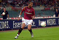 Fotball 2004/2005<br /> Foto: SBI/Digitalsport<br /> NORWAY ONLY<br /> <br /> AS Roma v Lecce<br /> 22/09/2004<br /> <br /> Ahmed Hossam Mido