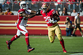 San Francisco 49ers vs Arizona Cardinals (11/05/2017)