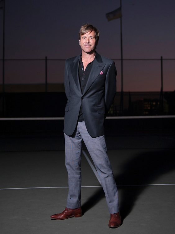 """Steve Norman of British New Romantic Band Spandau Ballet has reunited with the band reunited and will be performing at the Wiltern in January on their """"Soul Boys Of The Western World"""" tour."""