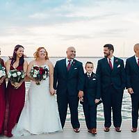 Rayna + Ronnie: Married