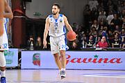 DESCRIZIONE : Eurocup Last 32 Group N Dinamo Banco di Sardegna Sassari - Galatasaray Odeabank Istanbul<br /> GIOCATORE : Rok Stipcevic<br /> CATEGORIA : Palleggio Schema Mani<br /> SQUADRA : Dinamo Banco di Sardegna Sassari<br /> EVENTO : Eurocup 2015-2016 Last 32<br /> GARA : Dinamo Banco di Sardegna Sassari - Galatasaray Odeabank Istanbul<br /> DATA : 13/01/2016<br /> SPORT : Pallacanestro <br /> AUTORE : Agenzia Ciamillo-Castoria/C.Atzori