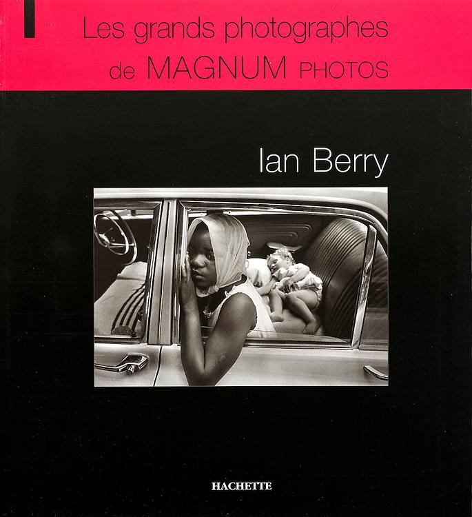 Les Grands Photographes de Magnum Photos - Ian Berry