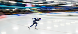 11-12-2016 NED: ISU World Cup Speed Skating, Heerenveen<br /> Bo-Reum Kim KOR op de 5000 m