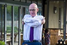 Education Secretary visit's nursery, Edinburgh, 6 September 2018