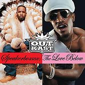"September 23, 2021 - WORLDWIDE: Outast ""Speakerboxx/The Love Below"" Album Release - 2003"