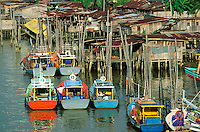 Malaisie, Kuantan