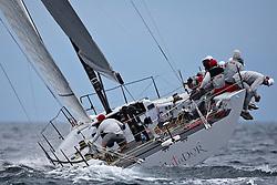 Hublot Palma Vela, Palma de Mallorca, Spain (15-18 April 2010) . First race. © Sander van der Borch / Artemis