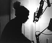 Beth Orton recording at Flora