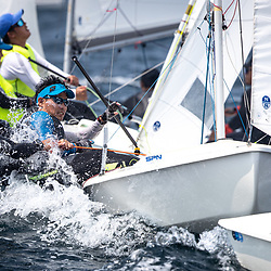 2020 SAILFAST CUP, 470Kanto, HPR Training