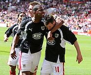 Sheffield United v Bristol City 260408