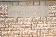 Biblia Chora Winery, Kokkinohori, Kavala, Macedonia, Greece