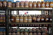 Tres Coracoes_MG, Brasil...Comercio de doces em Tres Coracoes...Candies trade in Tres Coracoes...Foto: LEO DRUMOND / NITRO.....