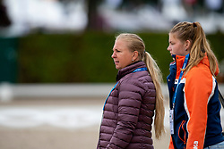 Young Rieky, NED, <br /> CHIO Aachen 2021<br /> © Hippo Foto - Sharon Vandeput<br /> 16/09/21