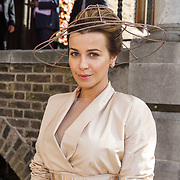 NLD/Den Haag/20170919 - Prinsjesdag 2017, Victoria Koblenko