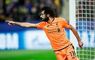 SK Maribor Liverpool Oct 17