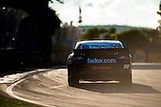17-18 August, 2012, Montreal, Quebec, Canada.Michael McDowell, FedEx Toyota Camry.(c)2012, Jamey Price.LAT Photo USA.