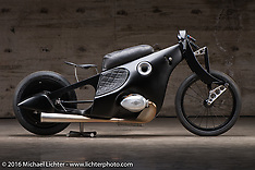 Revival Cycles BMW LSR