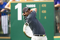 Golf<br /> Foto: imago/Digitalsport<br /> NORWAY ONLY<br /> <br /> 04 October 2013: Jason Day during day two of The Presidents Cup at Muirfield Village GC in Dublin, Ohio