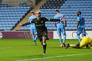 Coventry City v Forest Green Rovers 091018