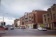 Old Dublin Amature Photos 1999 WITH thomas st, Old amateur photos of Dublin streets churches, cars, lanes, roads, shops schools, hospitals