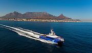 High Speed Catamaran