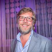 NLD/Amsterdam/20160822 - Seizoenpresentatie NPO 2016, Directeur Arjan Lock