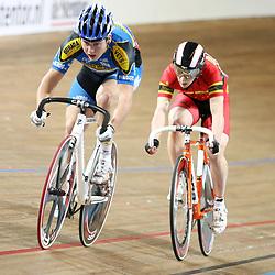 Jan Willem Welter en Daan van Norden