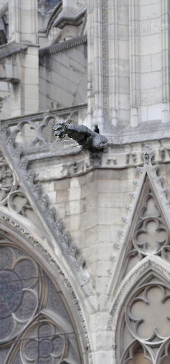 Notre Dame, Notre Dame de Paris, Paris