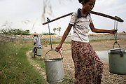 Nyaung Wun Village, Myingyan, Mandalay Region, Myanmar