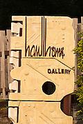 Hawthorne Gallery, Big Sur, California