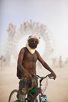 We had a nice discussion about burning man and art. My Burning Man 2018 Photos:<br />