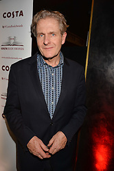 Robert Bathurst at the Costa Book of The Year Awards held at Quaglino's, 16 Bury Street, London England. 31 January 2017.