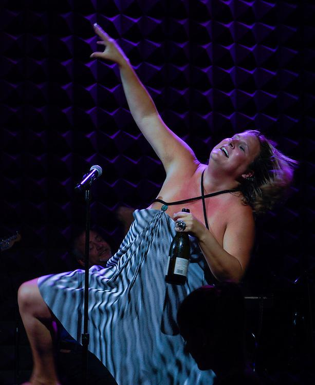 """Bridget Everett in """"Rock Bottom"""""""