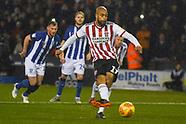 Sheffield United v Sheffield Wednesday 091118