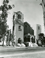 1926 Hollywood Lutheran Church on New Hampshire Ave.
