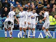 Sheffield Wednesday v Ipswich Town 051116
