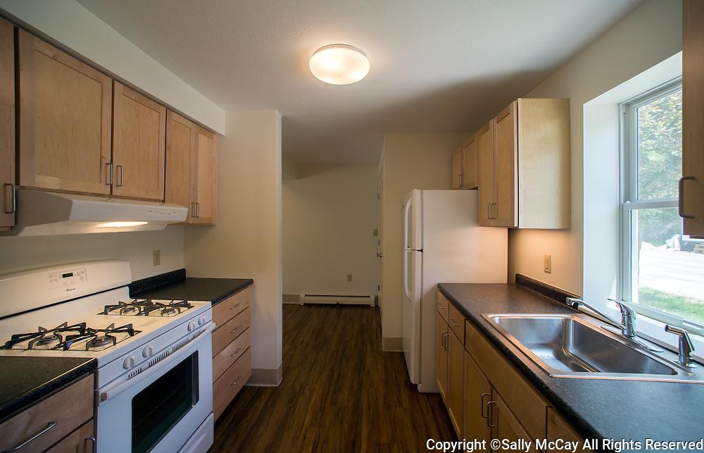Black River Apartments