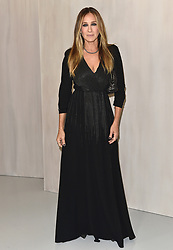 Hammer Museum Gala in the Garden. Hammer Museum, Los Angeles, California. 14 Oct 2017 Pictured: Sarah Jessica Parker. Photo credit: AXELLE/BAUER-GRIFFIN / MEGA TheMegaAgency.com +1 888 505 6342