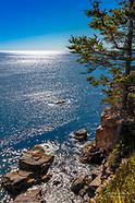 Acadia Region