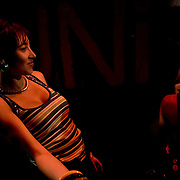 Osoppo (Ud), Italy, July 7th, 2007. Rototom Sunsplash Reggae Festival. ..