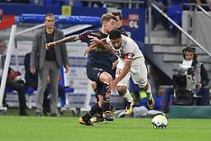 Lyon vs Dijon - 23 Sept 2017