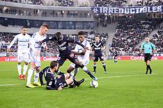 Bordeaux vs Strasbourg - 8 December 2017