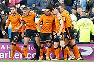 Preston North End v Wolverhampton Wanderers 170218