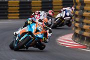David JOHNSON, Four Anjels Racing, BMW<br /> <br /> 64th Macau Grand Prix. 15-19.11.2017.<br /> Suncity Group Macau Motorcycle Grand Prix - 51st Edition<br /> Macau Copyright Free Image for editorial use only