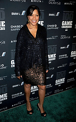 NEW YORK, NY - OCTOBER 18: Grace Hightower attends the 2011 Game Changers Awards at Skylight SOHO on October 18, 2011 in New York City....People:  Grace Hightower (Credit Image: © SMG via ZUMA Wire)