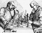 Kulturkampf, Bismarck against the Catholic Church