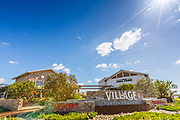 The Pizza Press and Pier 76 Fish Grill at The Village at Tustin Legacy