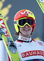 Hopp<br /> World Cup / Verdenscup<br /> Hoppuka<br /> Innsbruck<br /> 03.10.2011<br /> Foto: Gepa/Digitalsport<br /> NORWAY ONLY<br /> <br /> FIS Weltcup, Vierschanzen-Tournee. Bild zeigt Tom Hilde (NOR).