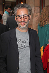 © Licensed to London News Pictures. 01/07/2013. London, UK. David Baddiel at the Derren Brown Infamous - Gala Night. Photo credit: Brett D. Cove/LNP