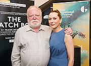 18/07/2015 repro free. World Premiere of The Match Box  a The Galway International Arts Festival production written by Frank MccGuinness and starring Cathy Belton at the Town Hall Theatre, Galway .  <br /> Photo:Andrew Downes:XPOSURE